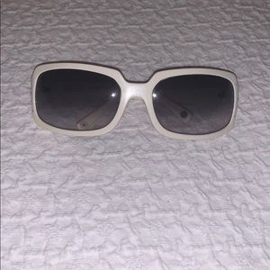 "White Coach ""Samantha Glasses"""